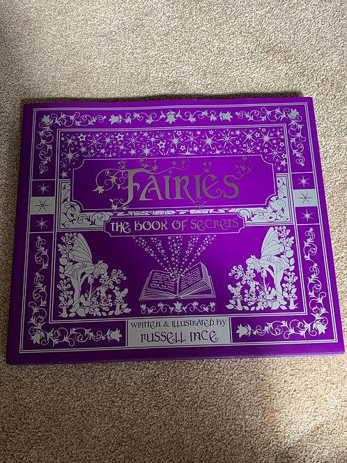 Fairies the Book of Secrets