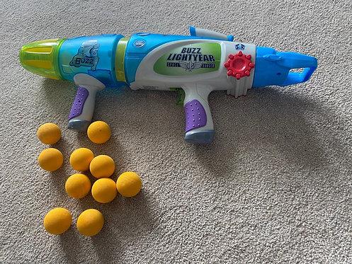 Buzz Lightyear Gun