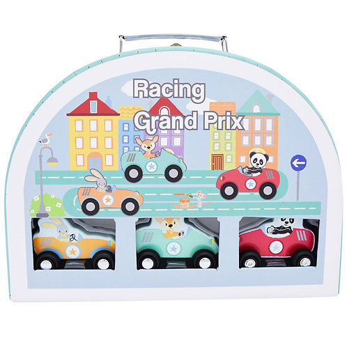 Studio Circus Racing Grand Prix