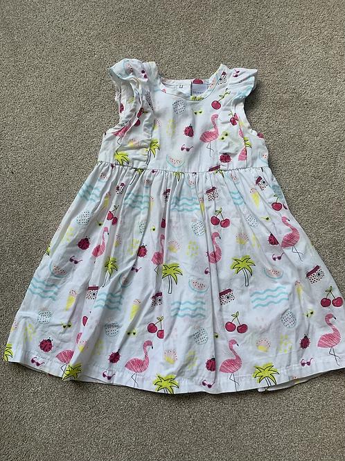 12-18m Bluezoo Summer Dress