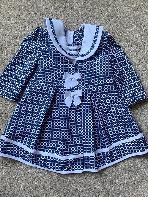18m Dress with Jacket