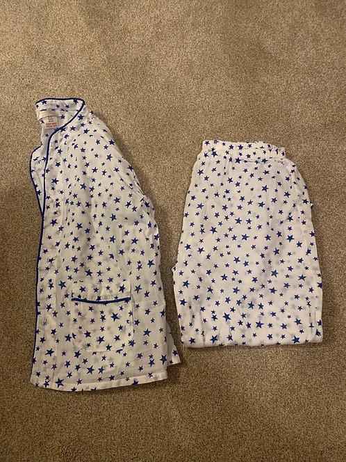 2-3y Zara Pyjamas (very thin material)