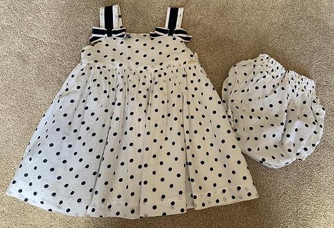 18m Mayoral Dress