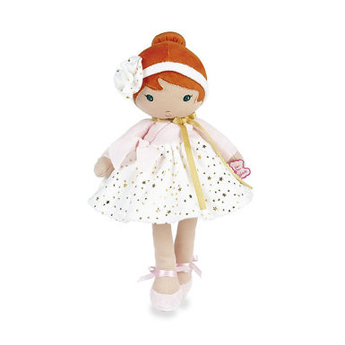 Kaloo Tendresse My First Doll Valentine  - Medium