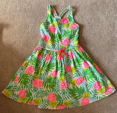 4y Tommy Bahama Dress