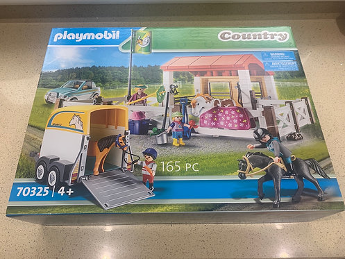 Brand New! Playmobil Country 70325