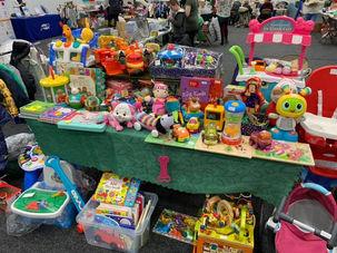 The Little Children's Market