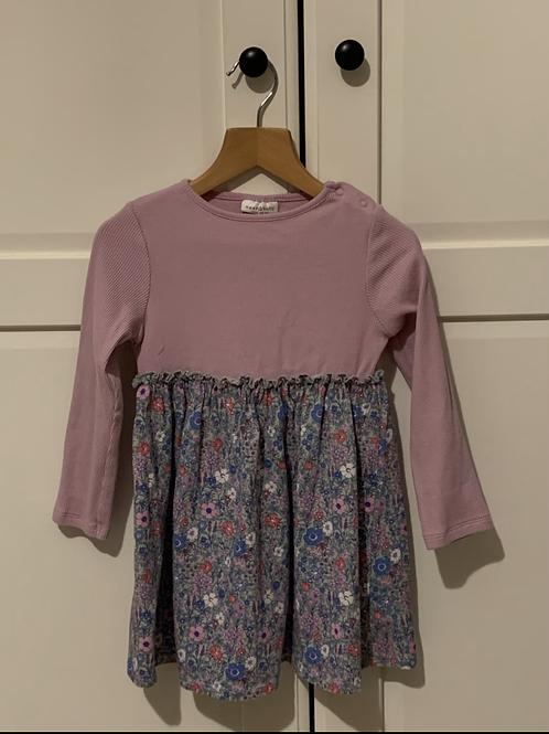 1.5-2yr Next Dress