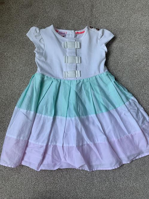 18-24m Ted Baker Dress