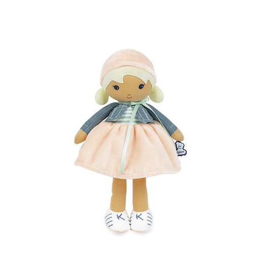 Kaloo Tendresse My First Doll Chloe - Medium