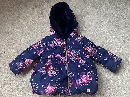 6-9m Coat