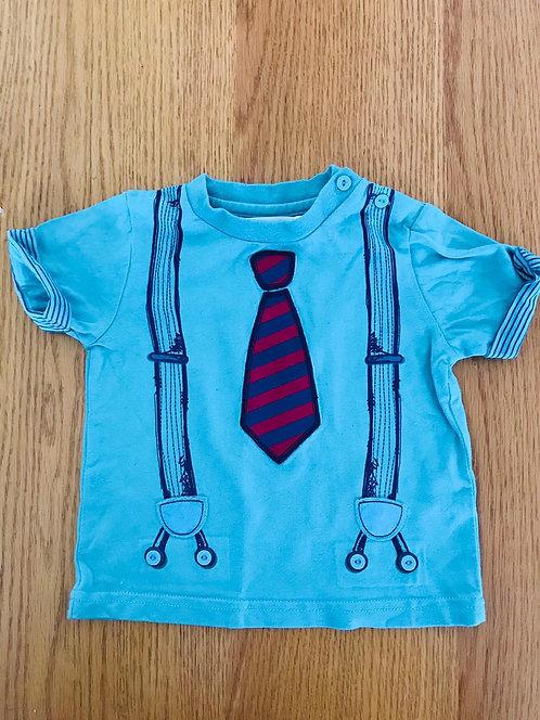 6-9m Tshirt