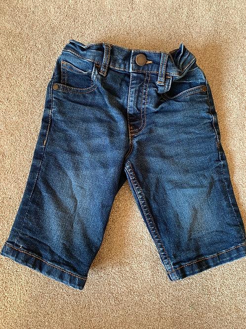 6y Next Shorts