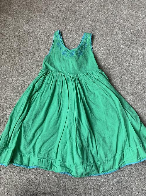 4-5y Boden Summer Dress
