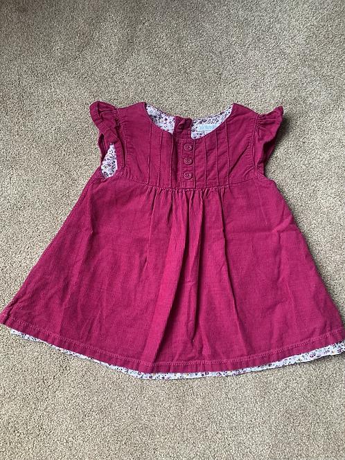 0-3m JoJo Maman Bebe Dress