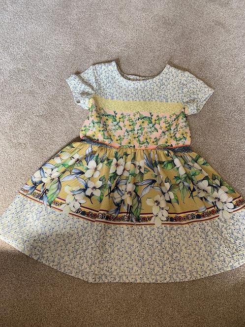 18-24m Next Dress
