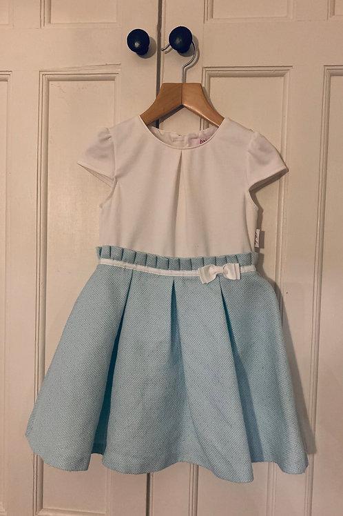 Ted Baker Dress 3-4y