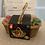 Thumbnail: 24 PCS FRUITS AND VEGETABLES BASKET