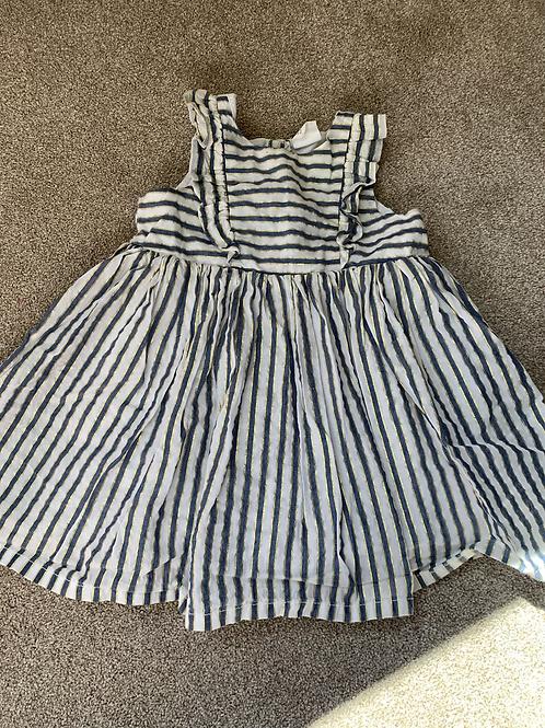 4-6m H&M Dress