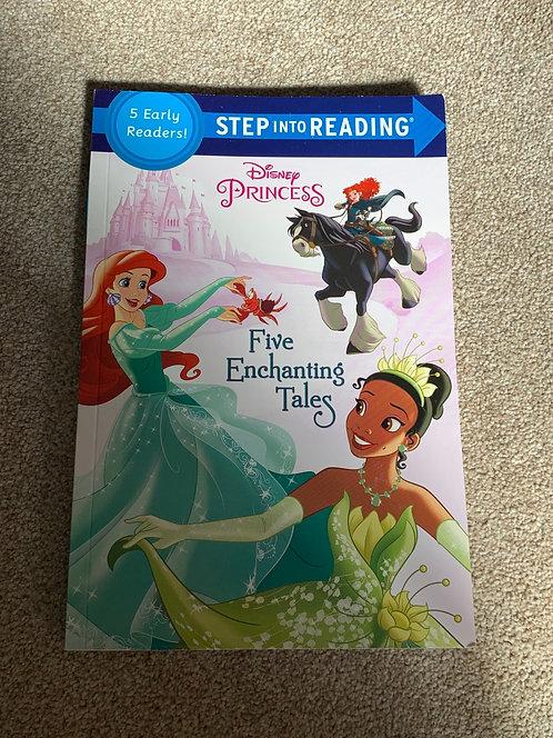 Early Reader Enchanting Tales