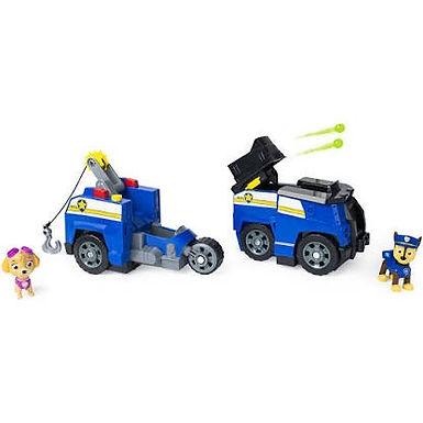 Paw Patrol Split Second Vehicle - Chase
