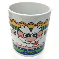 キングベルマグカップ