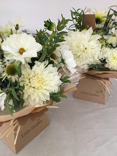 Tribute Bouquets