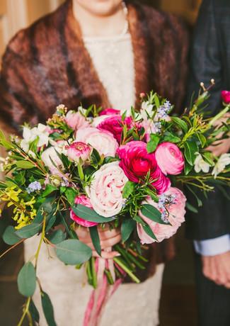 March wedding, The RSC