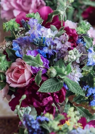 June wedding, Alveston Pastures