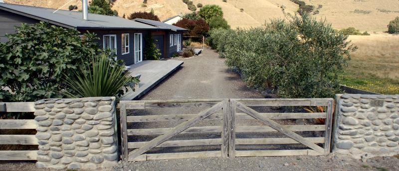 Hurunui River Lodge