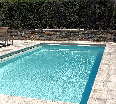 Wanaka Swimming pool