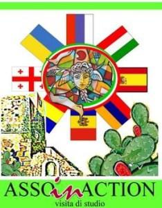Visita de Estudio / Study Visit ASSOinACTION – Sicilia, Italia