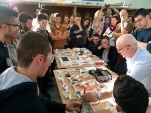 AIDESARROLLO (ADEFIS) ha participado en el Seminario Europeo sobre abandono escolar