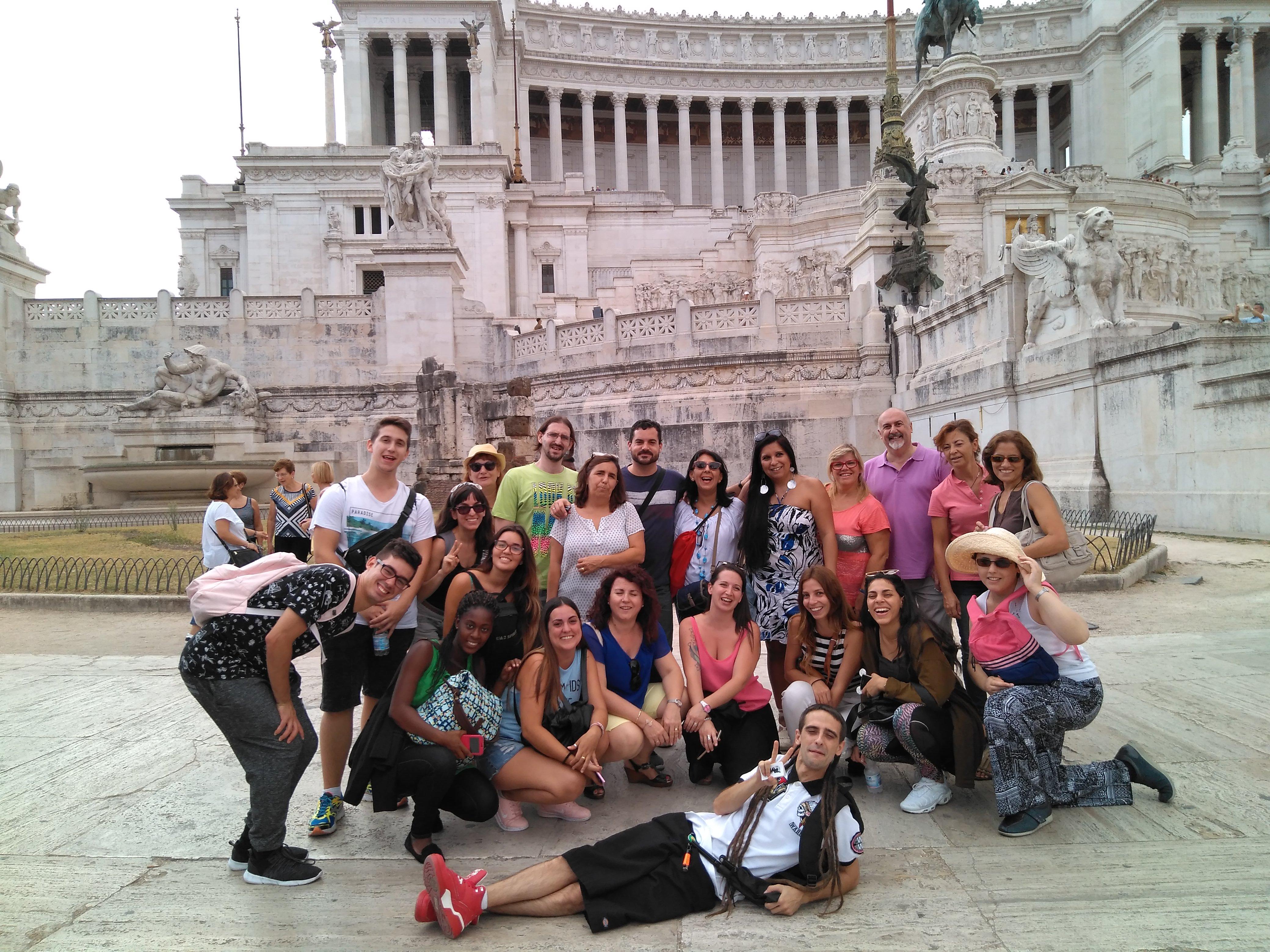 ITALIA ROMA 2017-7
