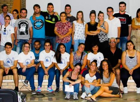EUROPA – Acción Social en la Formación Profesional