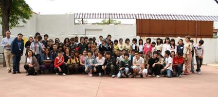 Grupo apoyo escolar