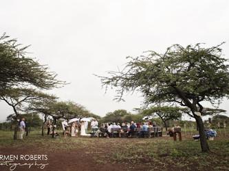 Richard & Ashleigh's wedding | Bayala Game Lodge, Hluhluwe