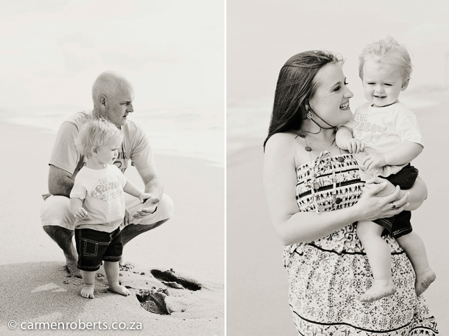 Carmen Roberts Photography, Garvie Family