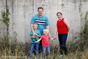 Carmen Roberts Photography, Mackintosh Family