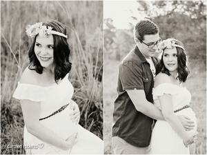 Carmen Roberts Photography, Samantha Preggie