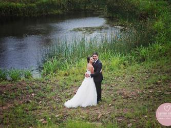 Matt & Nicola's Wedding | Rain Farm