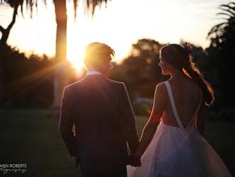 Tim & Sarah's Wedding | Beaumont House, Adelaide, Australia