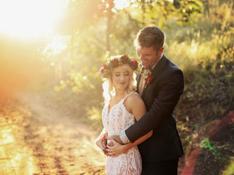 Graeme & Angela's Wedding | The Venue Fontana, Umkomaas, South Africa