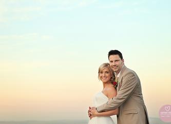Stephan & Taryn's Wedding | iNsingizi Lodge