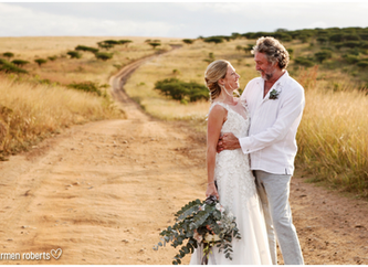 Stuart & Lindi Wedding | Tala Game Reserve