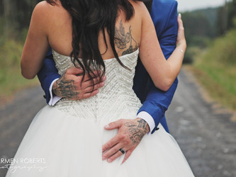 Wesley & Tiffany's Wedding | Lythwood Lodge, KZN Midlands