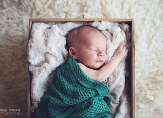 Fletcher's Newborn shoot   Adelaide Australia