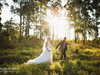 Storm & Claire's Wedding | Cranford Country Lodge, KZN Midlands