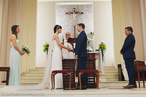 Carmen Roberts Photography, Bevin Sam Wedding