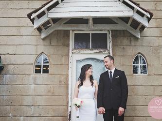 Quintin & Hayley's Wedding | Barker Manor Kloof